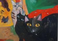 Katzen 004