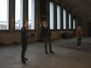 Ein ganz normaler Hebst, nur anders- Projekt KVFM-  Edda Rössler und Achim Ripperger- Tag 15