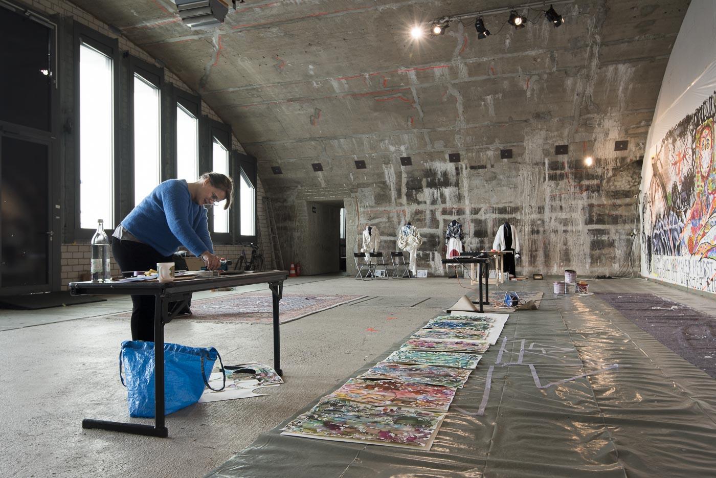 Ein ganz normaler Hebst, nur anders- Projekt KVFM- Maike Häusling- Tag 16