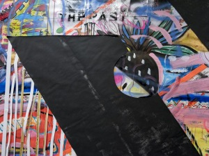 Ein ganz normaler Herbst, nur anders..2020- Projekt KVFM- Hannah Rut Neidhardt, Toni Wombacher und Barbara Walzer- Tag 30