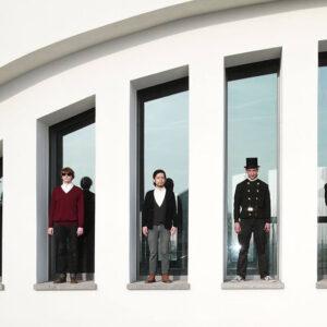 Biennale der Lichtkultur